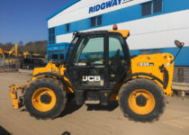 JCB 535-95 for sale