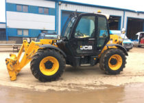 JCB 531-70 For Sale