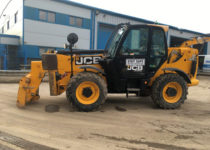 jcb 540 170 telehandlers for sale B