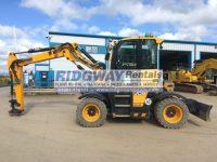JCB Hydradig for sale 96380