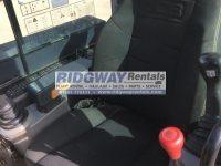 JCB Hydradig for sale 96380 cab