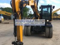 JCB Hydradig for sale 96380 front view