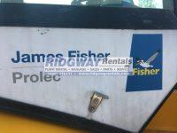 JCB Hydradig for sale 96380 prolec