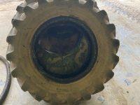 15.5 25 JCB Sitemaster Tyres Part Worn 2