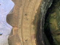 15.5 25 JCB Sitemaster Tyres Part Worn 4