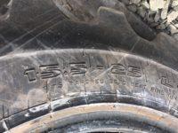 part worn sitemaster tyres a