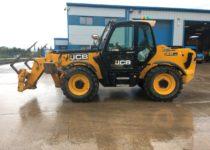 JCB 540 140 telahandler for sale