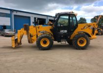 JCB 540-200 Telehandler For Sale