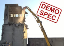 Demolition Equipment