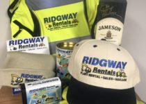 Ridgway Competition Hamper