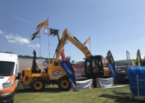 Plant Hire in Builth Wells
