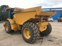 Hydrema 912F dump truck for sale 013199 4