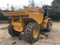 Hydrema 912F dump truck for sale 013199 5