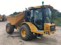 Hydrema 912F dump truck for sale 013199 6