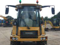 Hydrema 912F dump truck for sale 013199 7