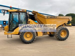 Hydrema 912F For Sale 13208