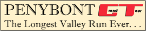 Penybont GT new logo