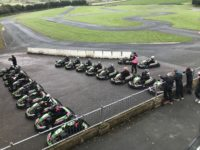 Ridgway GYG Go Karting 2019 15