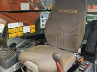 Hitachi ZX 490 cab 60547