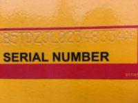 JCB 535 95 48334 8