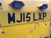 JCB 535 95 48334 9