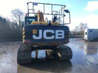 JCB JS220 25251 c
