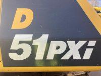 Komatsu D51PXi GPS 10247