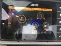 JCB 110W Hydradig 96296 2
