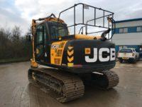 JCB JS131 LC 2148 5