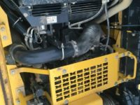 Komatsu PC360LC Engine K60487