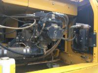 Komatsu PC360LC Hydraulic Pump K60487