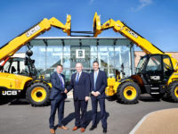 Ridgway Make Plant Hire Investment