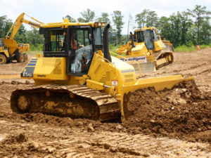 Dozer Hire Bulldozer Hire