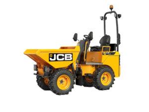JCB 1T HT 1 Ton Dumper Hire