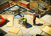 Government Backs Construction