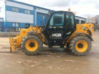 JCB 535 95 Telehandler for sale 2465219 1