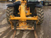 JCB 535 95 Telehandler for sale 2465219 6