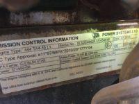 JCB 535 95 Telehandler for sale 2465219 8