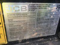 JCB 535 95 Telehandler for sale 2465219 9