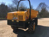 JCB 6 ton Dumper For Sale 6TST 9563 3