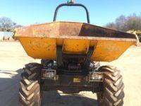 JCB 6 ton Dumper For Sale 6TST 9563 5