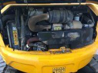 JCB 85Z 1 ECO 48974 8 Ton Mini Digger For Sale 4