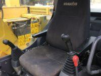 Komatsu PC138US 40730 13 Ton Excavator For Sale 6