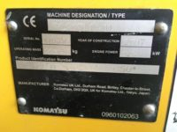 Komatsu PC210LC K70350 Excavator for sale 5