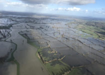 Shropshire floods caused by Storm Dennis