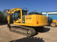 2 PC210LC 10 For Sale K60590