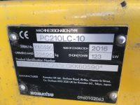 8 Komatsu Excavator For Sale PC210LC K60590