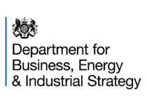 Department for Business logo