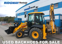 JCB 3CX Backhoes For Sale
