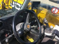 JCB 525 60 HiVizTelescopic handler for sale 4726